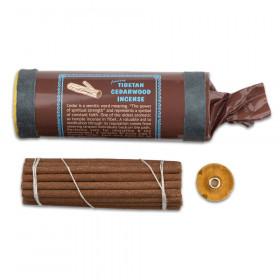 Dišeče tibetanske palčke Cedarwood - Cedra