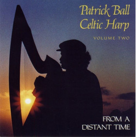 CD Celtic Harp - From a distant time, vol.2