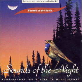 CD Sounds of the Night