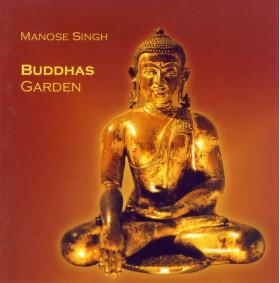 CD Buddhas garden