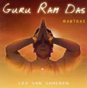 CD Guru Ram Das mantras