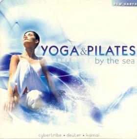 CD Yoga & pilates by the sea