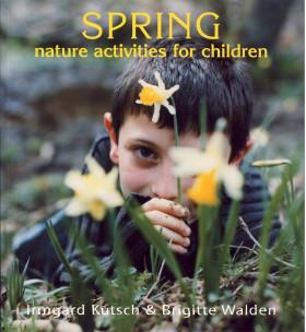 SPRING NATURE ACTIVITIES FOR CHILDREN - angleški jezik