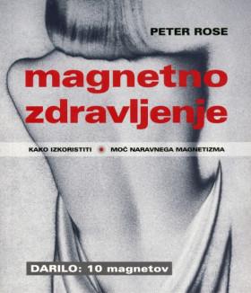Magnetno zdravljenje
