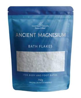 Magnezijevi kosmiči 750 g Ancient Minerals