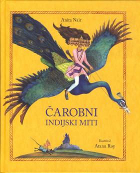 Čarobni indijski miti