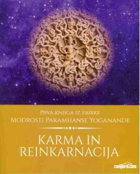 Karma in reinkarnacija