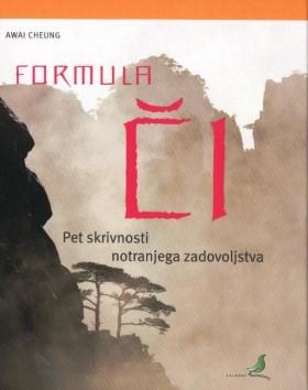FORMULA ČI