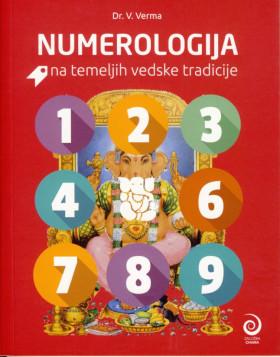 Numerologija na temeljih vedske tradicije