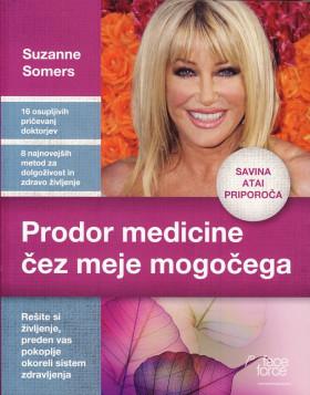 Prodor medicine prek meje mogočega