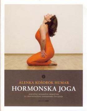 Hormonska joga