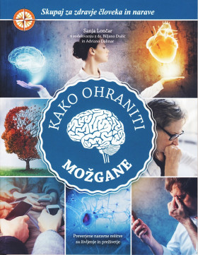 Kako ohraniti možgane