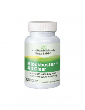 Kapsule Blockbuster All Clear