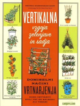 Vertikalna vzgoja zelenjave in sadja