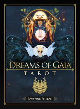 Karte Dreams of Gaia Tarot