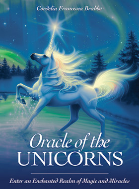 Karte Oracle of the Unicorns
