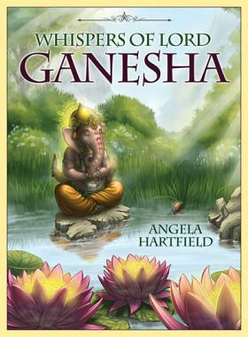 Karte Whispers of Lord Ganesha