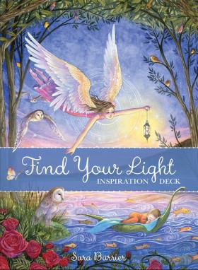 Karte Find Your Light Inspiration Deck
