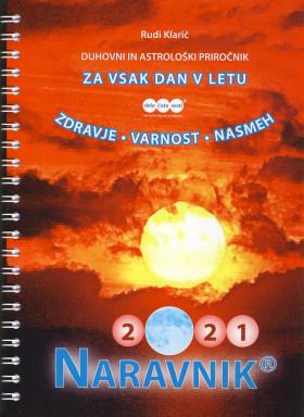 Naravnik 2021