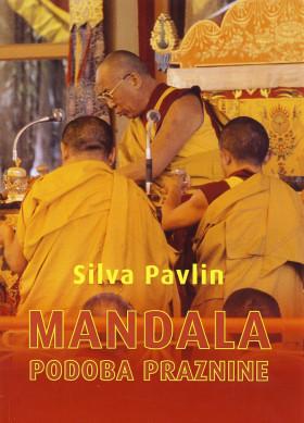 Mandala - podoba praznine