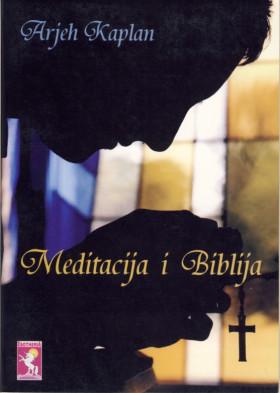 MEDITACIJA I BIBLIJA