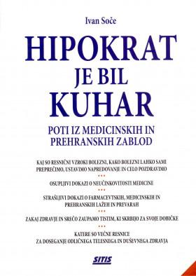 Hipokrat je bil kuhar