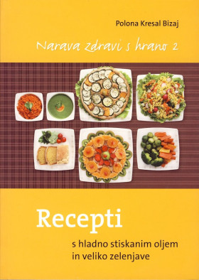 Narava zdravi s hrano 2