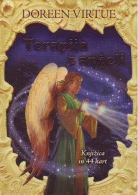 KARTE TERAPIJA Z ANGELI