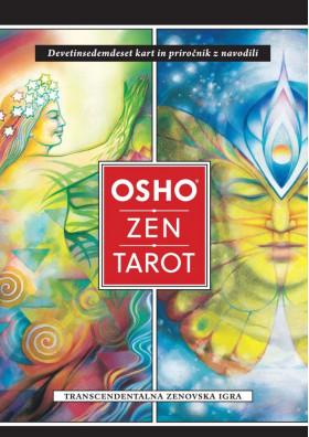 Karte Osho Zen tarot