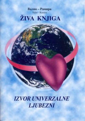 Živa knjiga - Izvor univerzalne ljubezni