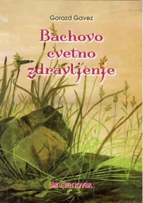 Bachovo cvetno zdravljenje