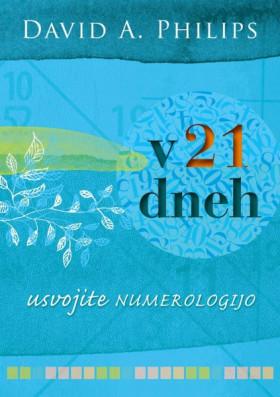 V 21 dneh usvojite numerologijo