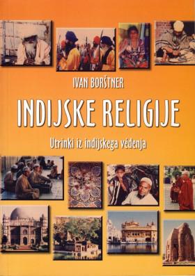 INDIJSKE RELIGIJE