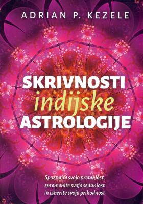 Skrivnosti indijske astrologije