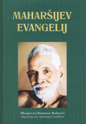 Maharišijev Evangelij