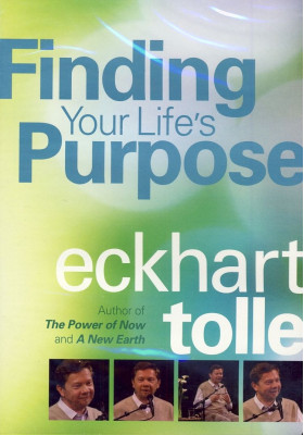 DVD Finding Your Life's Purpose