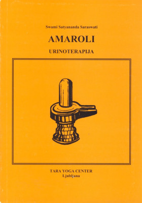 AMAROLI URINOTERAPIJA
