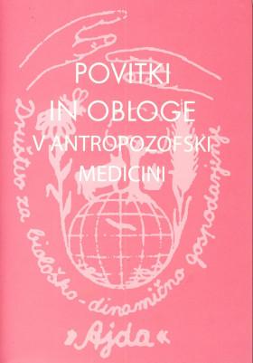 Povitki in obloge v antropozofski medicini