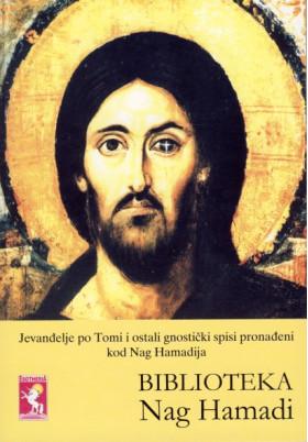 BIBLITEKA NAG HAMADI
