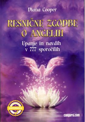 Resnične zgodbe o angelih