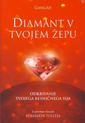 DIAMANT V TVOJEM ŽEPU