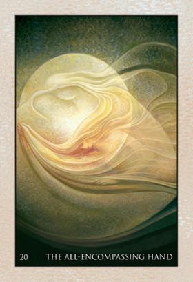 Karte Rumi oracle