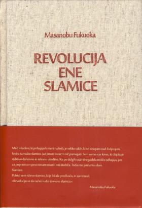 Revolucija ene slamice