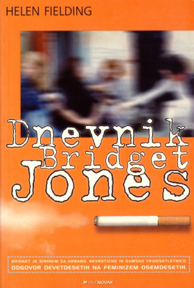 Dnevnik Bridget Jones