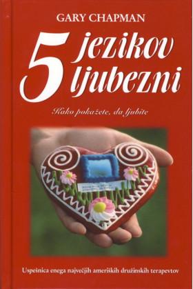5 jezikov ljubezni