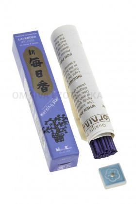Japonske dišeče palčke Morning star Lavender