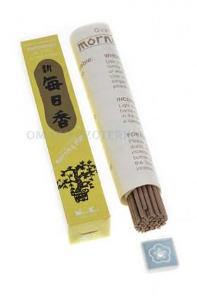 Japonske dišeče palčke Morning star Patchouli - Pačuli