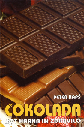 Čokolada kot hrana in zdravilo