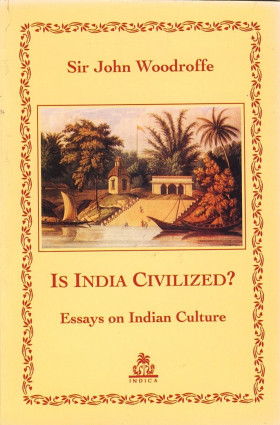 Is India civilized?