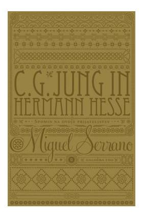 C.G. JUNG IN HERMANN HESSE